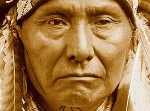 Chief Joseph, Native American Leader