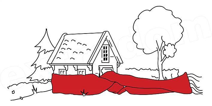 Jak ocieplić dom? - przeczytaj nasz artykuł na ten temat.