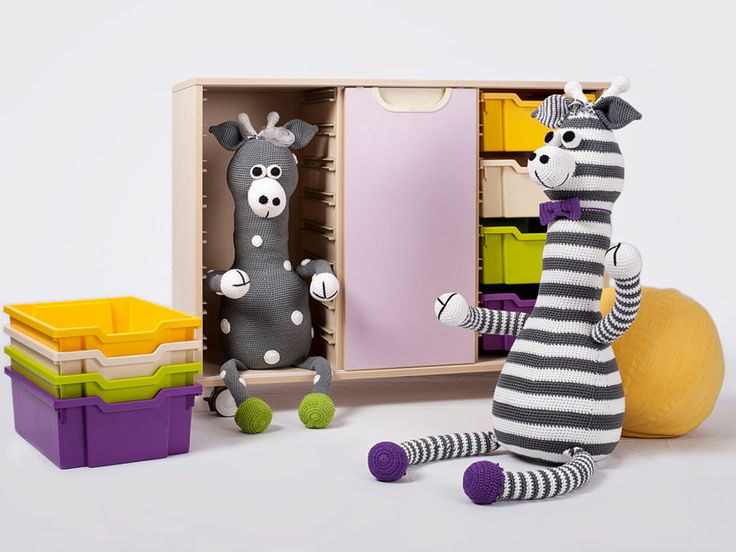 The giraffes presentation   Children furniture Fantasy