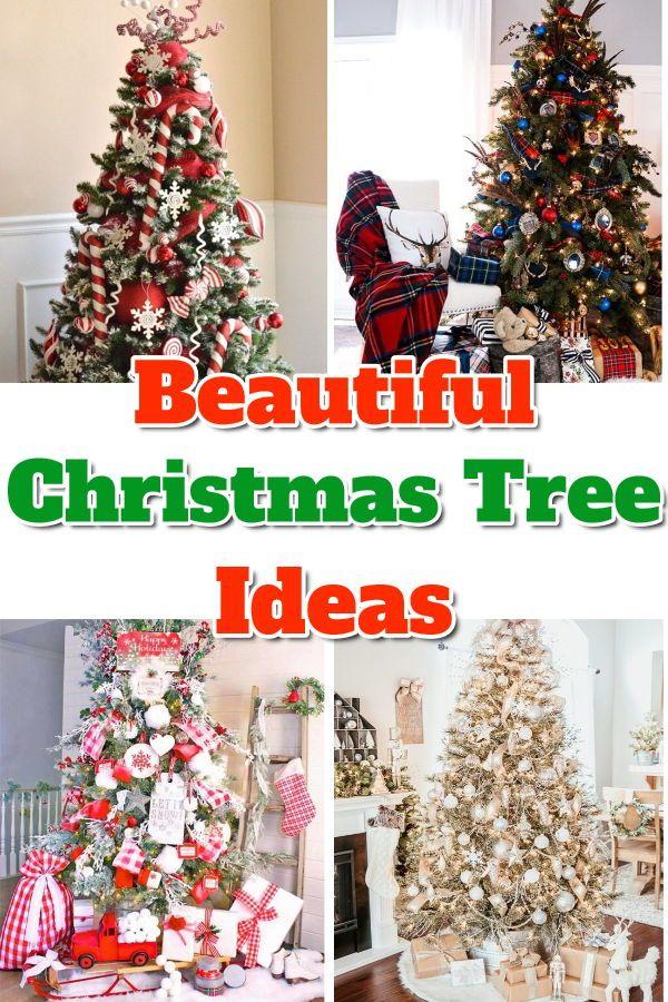 2021 Best Christmas Tree 20 Best Christmas Tree Ideas 2021 Christmas Tree Indoor Christmas Decorations Happy Christmas Day