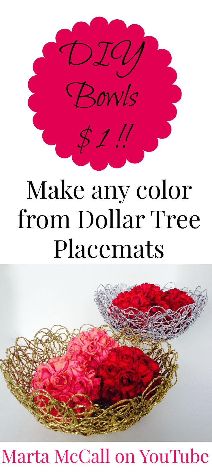 Best Best Dollar Store Crafts Images On   Dollar
