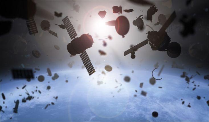 L'espace est l'environnement de tous les dangers et nécessite, lors des missions humaines visant à l'explorer, une attention de tous les instants. Surtout en ce qui concerne les débris spatiaux situés en orbite terrestre, que l'Homme dissé...