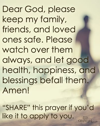 Amen! Health Happiness Blessings Prayer Prayer for