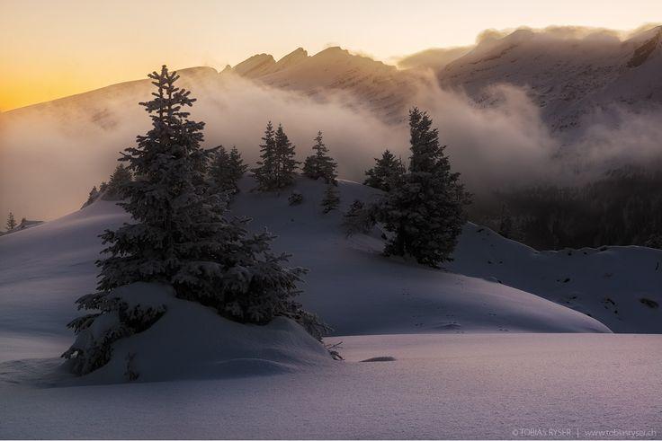 Fotózd Winters álom Tobias Ryser on 500px