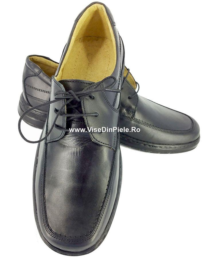 Vise din Piele :: Haine Incaltaminte Accesorii din piele :: Pantofi din piele 204N