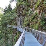 Passerschluchtenweg - Wandern Passeier | Suedtirol-Kompakt.com