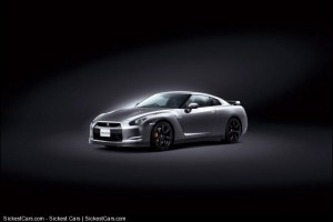 2010 Nissan GTR Improved Exhaust and - http://sickestcars.com/2013/05/11/2010-nissan-gtr-improved-exhaust-and/