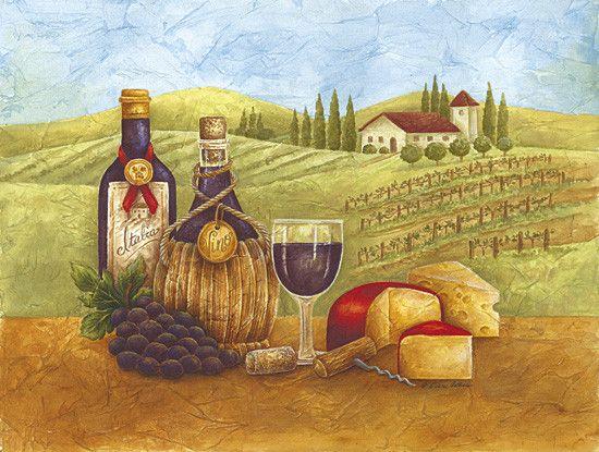 Campo y vinos