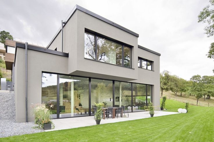Residence in Mersch by Massive Passive
