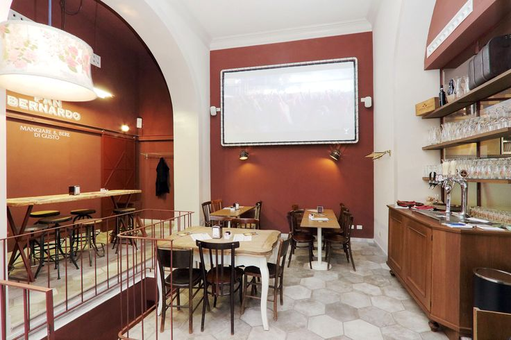 Panbernardo | Piazza di San Bernardo 113 | Roma | Progettazione locali pubblici | Studio GAD | www.studiogad.it | #arredamento #ristrutturazione #ristoranti #pizzerie #bar #paninoteche #gelaterie #pasticcerie #locali #pubblici #Roma #studiogad #localiroma #localipubblici #panbernardo