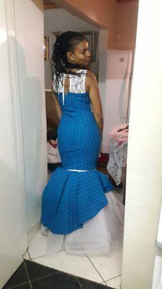 Traditional Wedding on fleek.... #BeautifulAfricanAttire #Leteisi