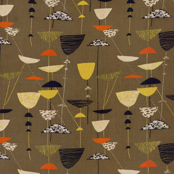 Robin and Lucienne Day foundation - Lives and Designs