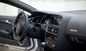 Groupon - Detail Packages, Window Tinting, or Headlight Restoration at Gravois Detailing & Window Tinting (Up to 54% Off) in Bevo Mill. Groupon deal price: $39