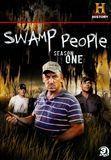 Swamp People: Season One [3 Discs] [DVD]