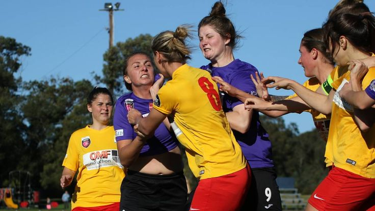 Northern NSW Federation to investigate circumstances of abandoned match from Women's Premier League.