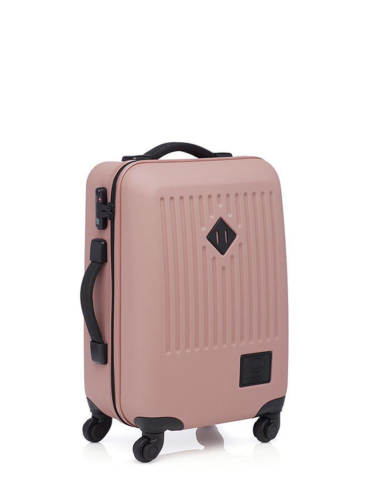 Small Trade suitcase | Herschel