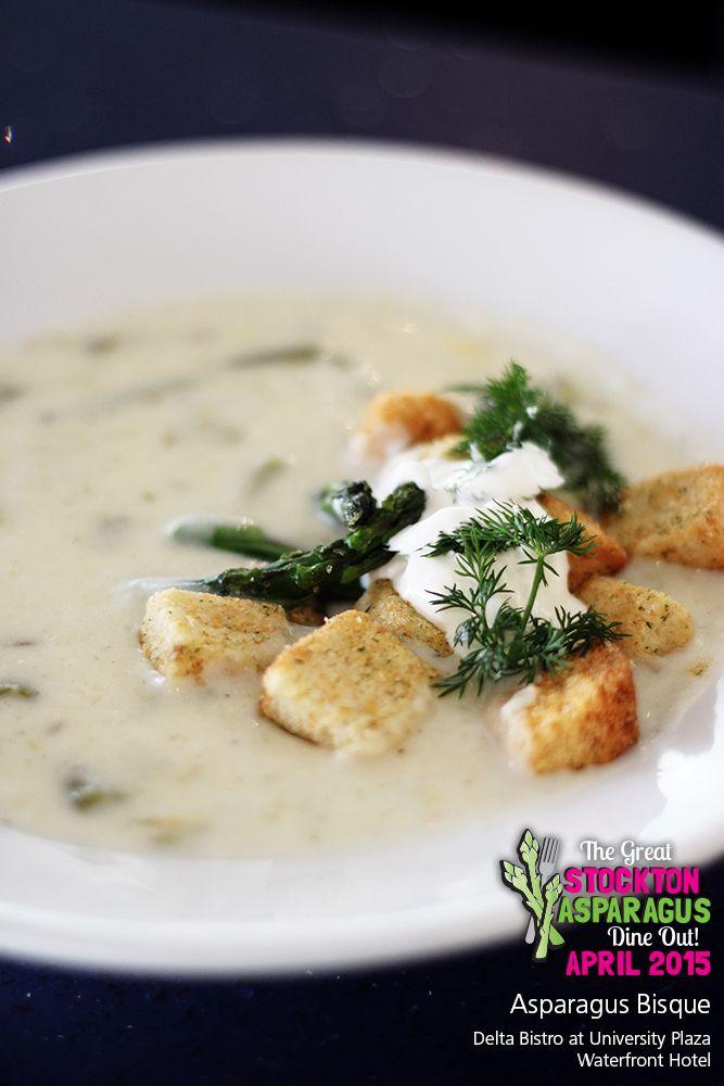... Asparagus Dine Out Eats! on Pinterest | Asparagus, Bistros and Public