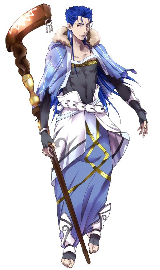 Caster   Fate/Grand Order Wikia   FANDOM powered by Wikia