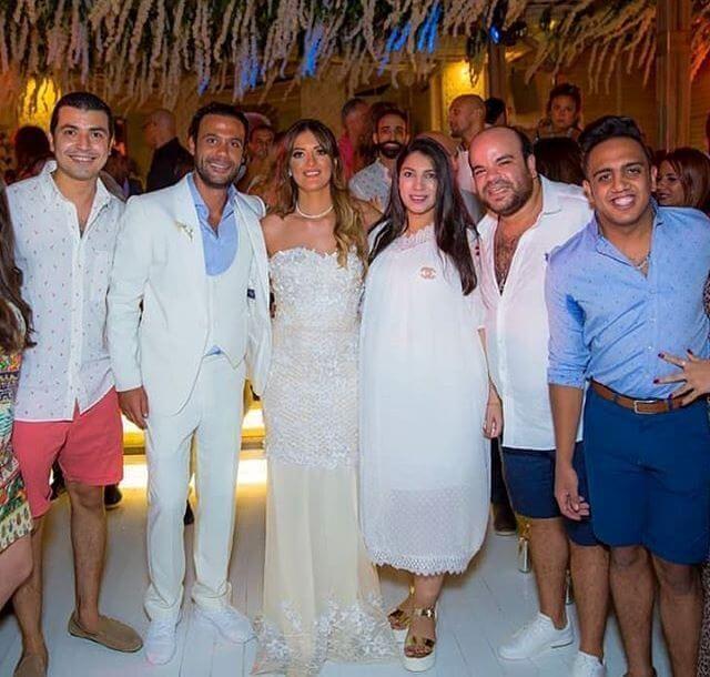 صور جديدة من حفل زفاف محمد إمام وعروسته الجميلة نوران نشر الفنان محمد إمام صور جديدة من حفل زفافه على عروسته الجميلة Wedding Dresses Bridesmaid Dresses Dresses