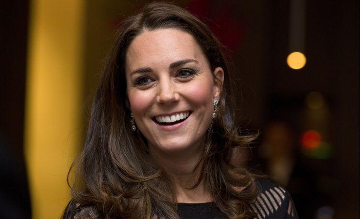 10 stijlvolle lessen van hertogin Kate   Beau Monde