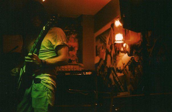 Live, Belushi's, She Bu. Gibson SG Backline & Instrument Hire www.acebros.co.uk