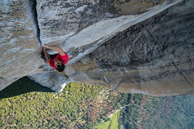 Free Solo the Movie National Geographic Documentaries