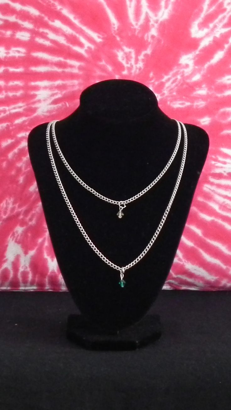 2 in 1 neckless