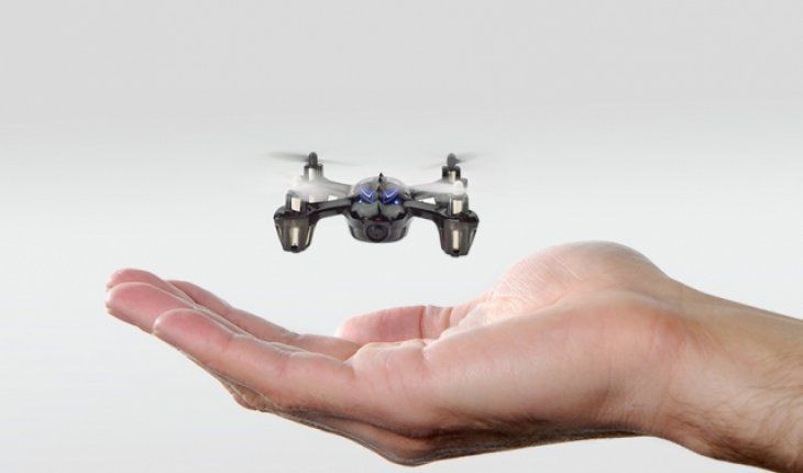 """Worldwide Market Reports added Latest Research Report titled """"Global Small Drone Market Professional Survey Report 2018""""."""