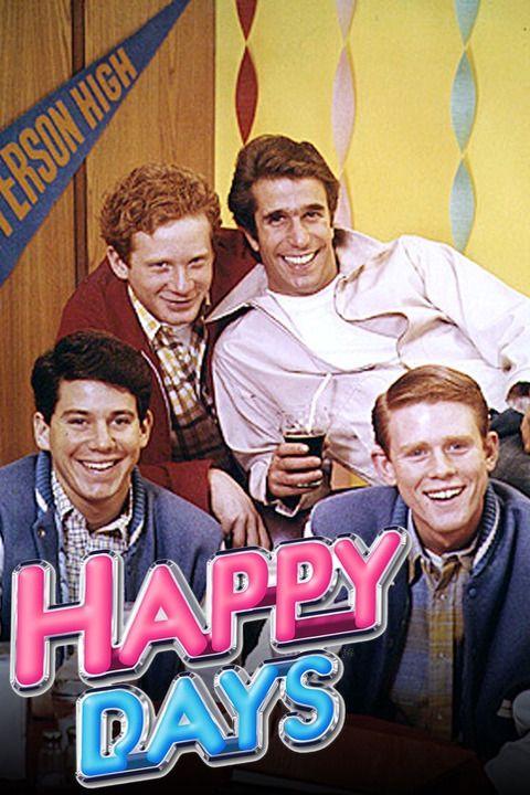 Happy Days (TV Series 1974–1984)