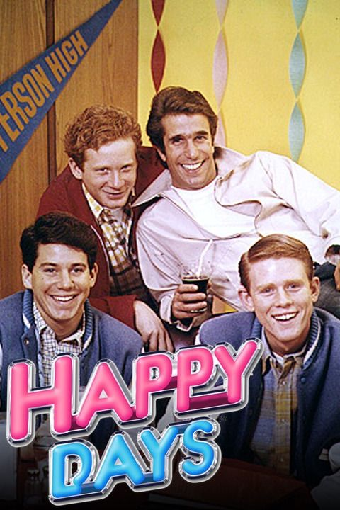 Happy Days (TV Series 1974–1984)