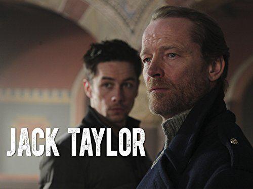 Jack Taylor Set 2:
