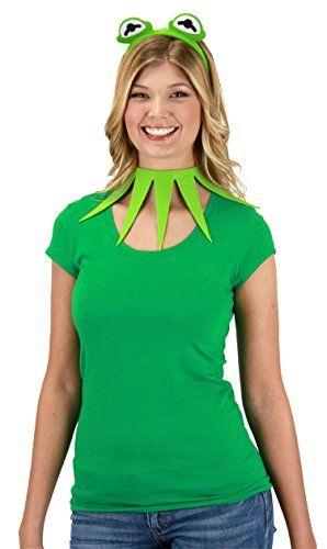 elope Disney Muppets Kermit the Frog Costume Kit elope http://www.amazon.com/dp/B00IOXL2TS/ref=cm_sw_r_pi_dp_aQ8ewb17TYZ58
