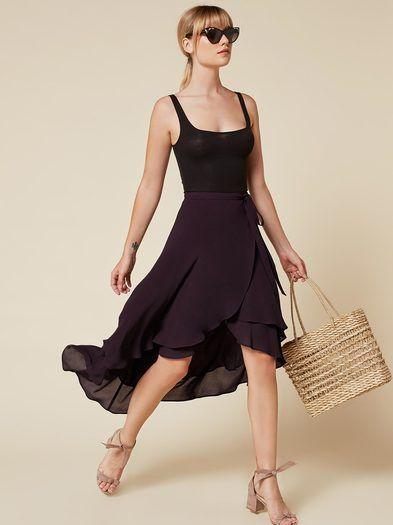 Cascade skirt inspiration