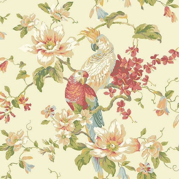 35 best blooms wallpaper collection images on pinterest ashford house york wallcovering and - Pheasant wallpaper for walls ...