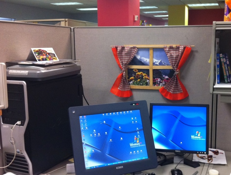 62 best images about officespace accessories on pinterest for Cool stuff for your cubicle