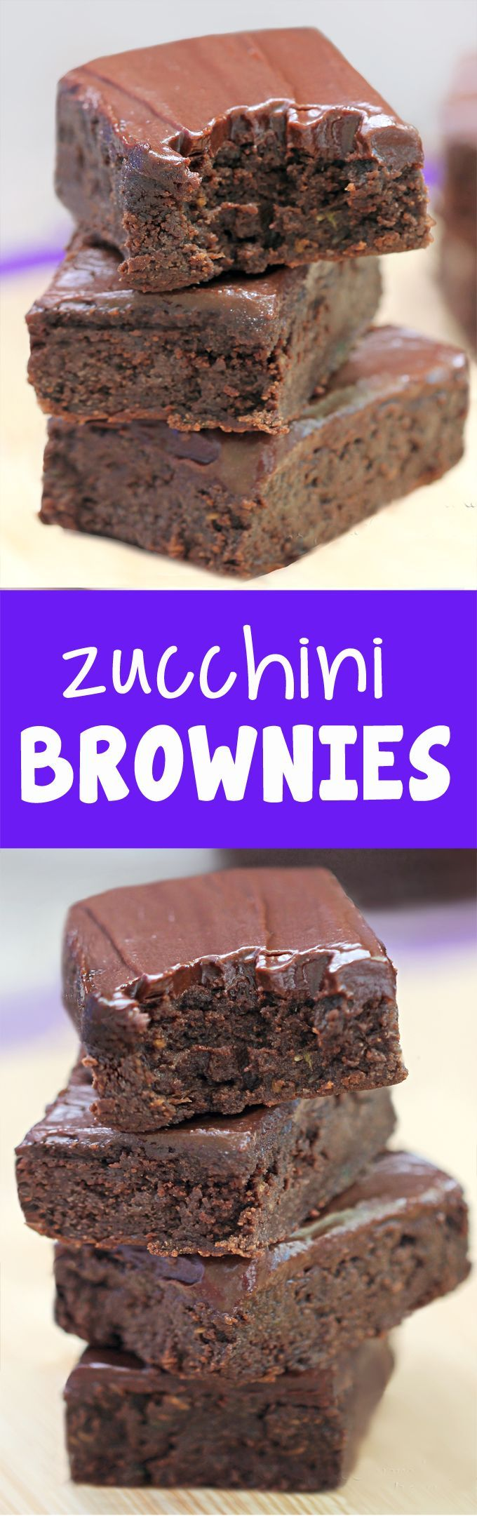 Low carb rich, chocolatey, moist, fudgey brownies from @Chocolate Covered Katie with a secret ingredient – zucchini! The recipe is to die for! chocolatecoveredk...