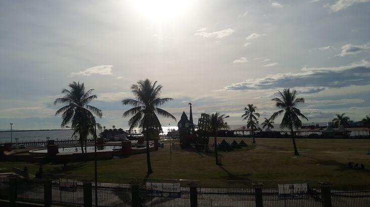 Paseo del Mar - Zamboanga City