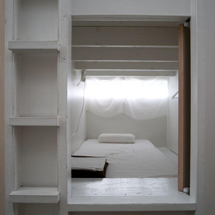 Small Room Koyasan Guest House
