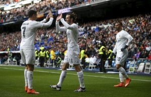 Real Madrid complete a pair of signings