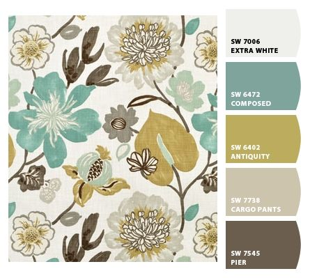 Braemore Gorgeous Pearl Fabric Chip It! by Sherwin-Williams – Home