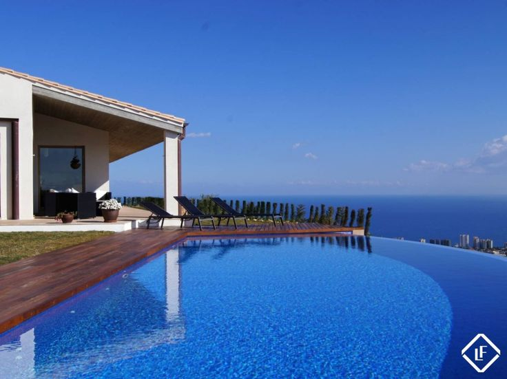 Outstanding 4 Bedroom Costa Brava Villa For Sale In A Sought After  Residential Area