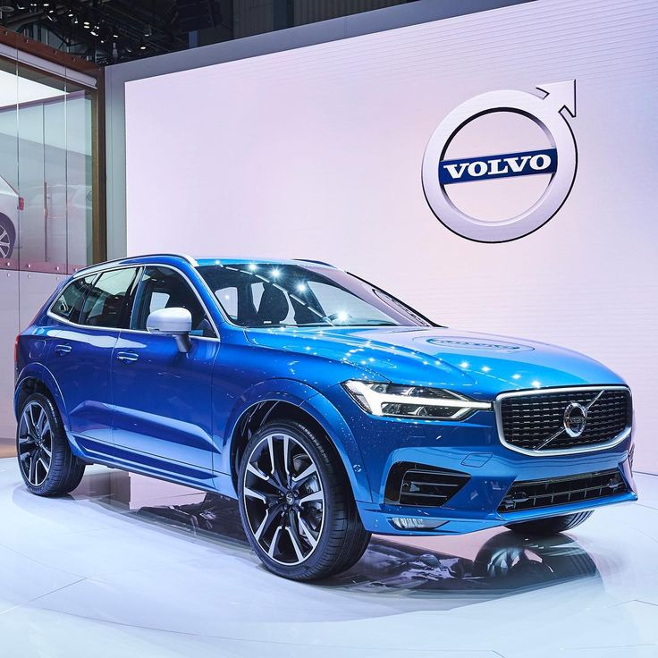 """5,554 Likes, 78 Comments - Volvo Car USA (@volvocarusa) on Instagram: """"Power without compromise. The All-New #VolvoXC60, live from #GenevaMotorShow"""""""