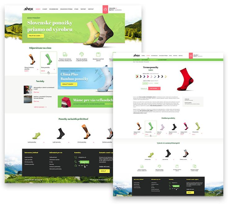Woocommerce online store designed and build by Invelity