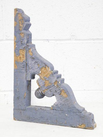 76 Best Salvaged Corbels Brackets And Trim Pieces Images
