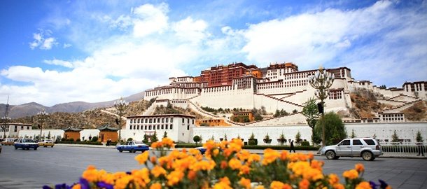 Tibet Tour Packages and Tibet Travel Gudie