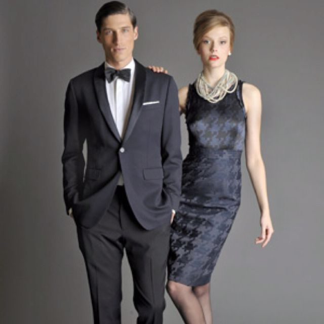 Image result for 50s cocktail attire
