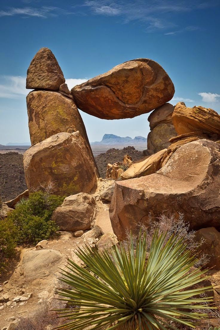 Big Bend National Park, Texas |