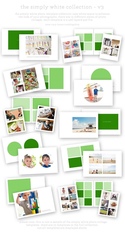 Niedlich Collage Vorlagen Für Photoshop Fotos - Entry Level Resume ...