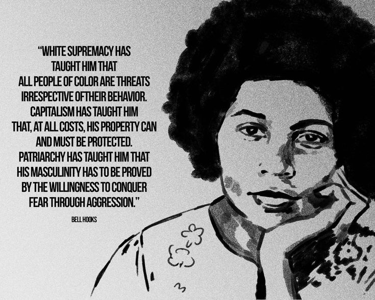 bell hooks quotes - Google Search