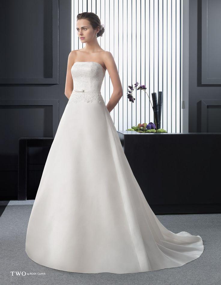 CHIC TWO-9 Lavorazioni #artigianali e #tagli perfetti su abiti ed accessori, per #matrimoni di grande classe. www.mariages.it